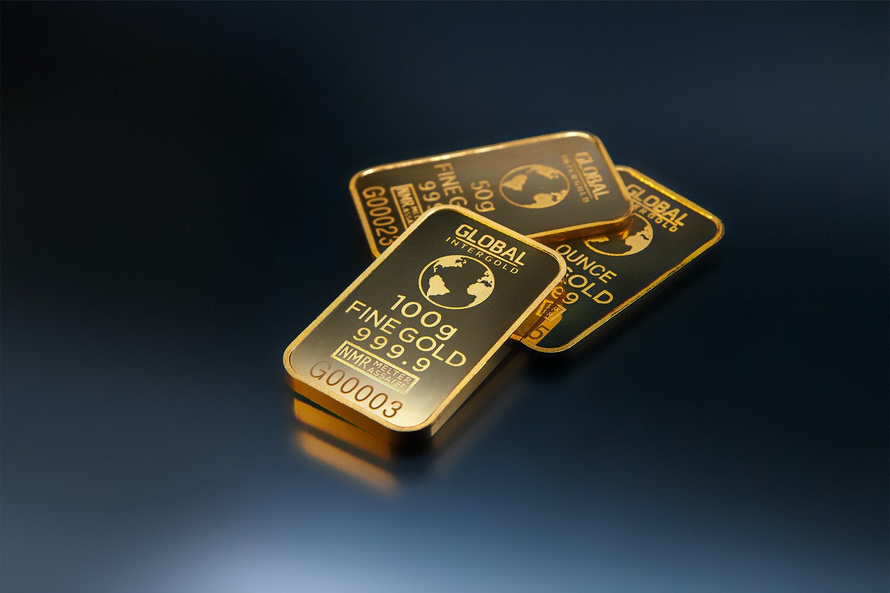 Read these tips about making money with gold.